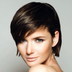 Нашёл на сайте модных причёсок